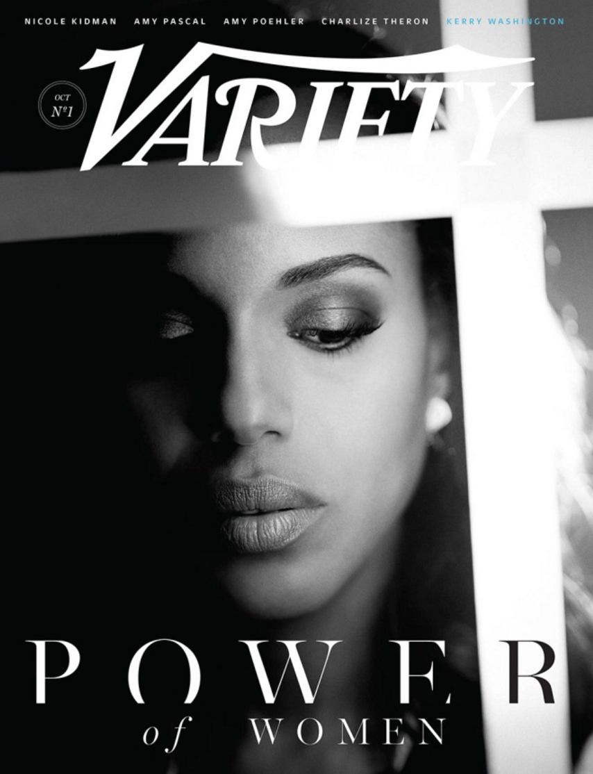 KurtIswarienko-KerryWashington-Variety-Cover