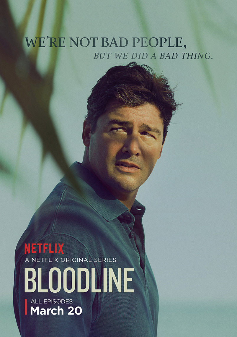 Image result for bloodline poster